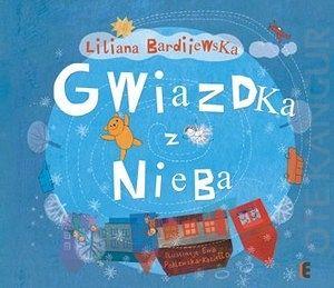Gwiazdka z nieba - Kangur księgarnia - Myślanki Kraków