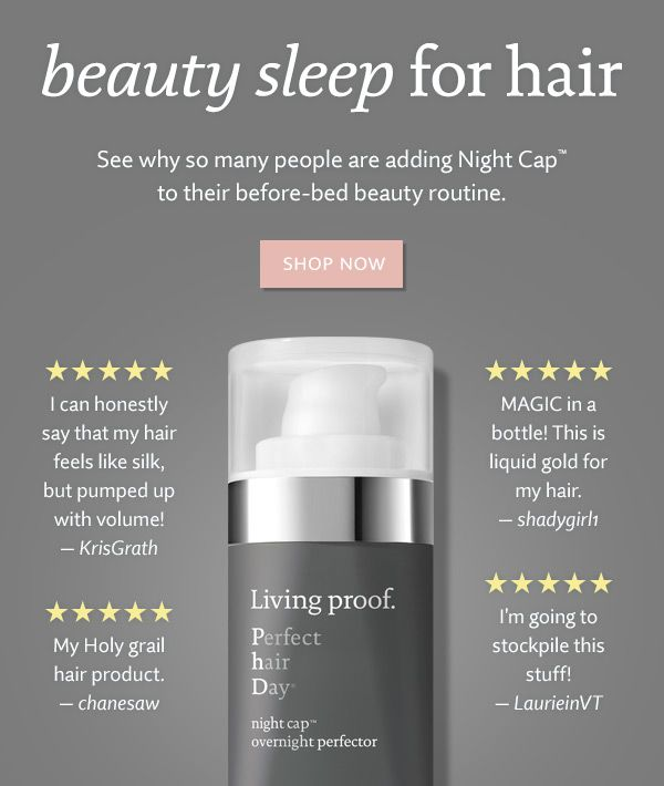 Living Proof | Product Reviews