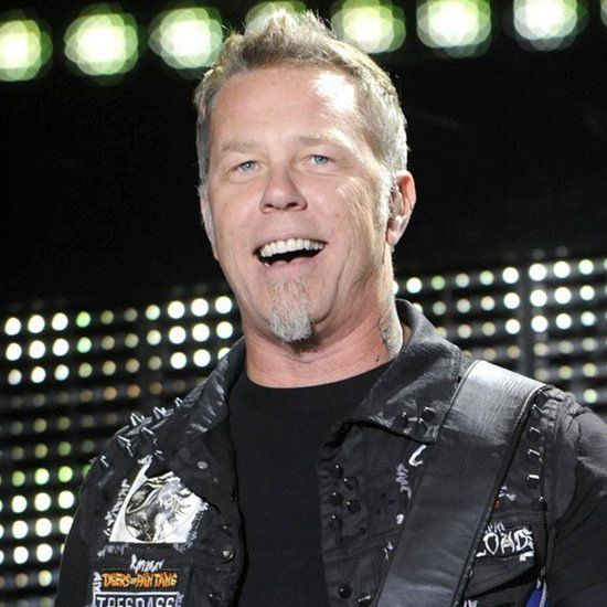 "165 Me gusta, 2 comentarios - Metallica 'Em All (@metallica.em.all) en Instagram: ""Happy Birthday James!! #metallica #jameshetfield #metallicaforeverandever #metallicaemall…"""
