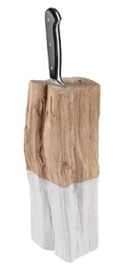 messerblock wood knife block