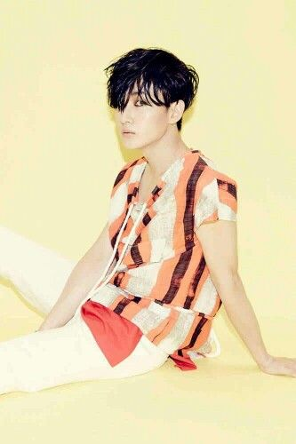 Super Junior Special Album Devil Teaser 2 Eunhyuk