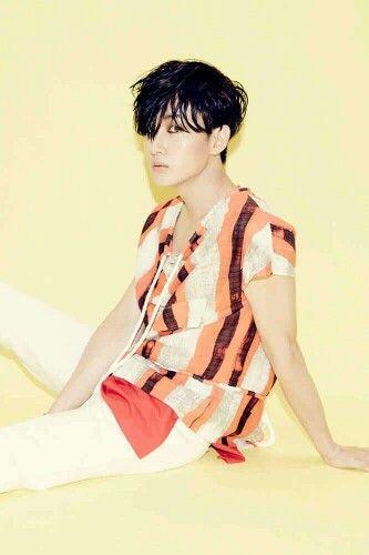 Super Junior Special Album Devil Teaser 2 Eunhyuk