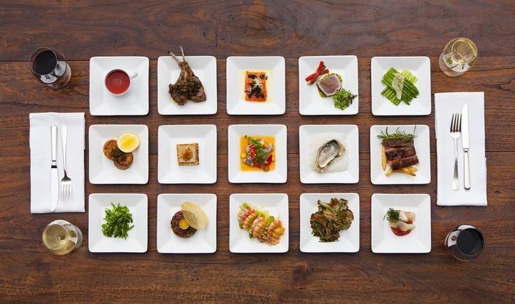Square One Restaurant Vietnamese Cuisine