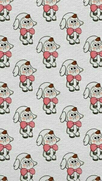 Gravity falls, Mabel, ovelha, fofa, desenho, wallpaper, papel de parede