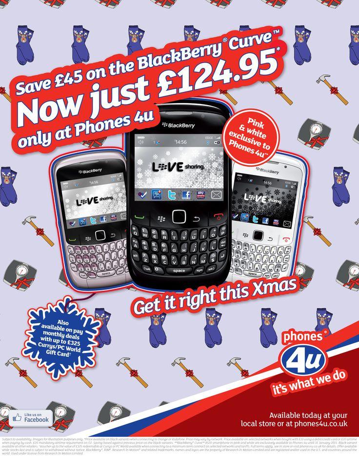 Phones 4 U Xmas Wrapping Paper Socks