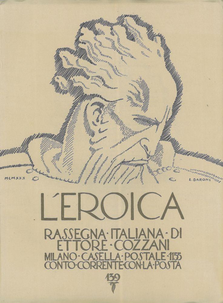 L'eroica, quaderno numero 139 - #scripomarket #scripofilia #scripophily #finanza #finance #collezionismo #collectibles #arte #art #scripoart #scripoarte #borsa #stock #azioni #bonds #obbligazioni
