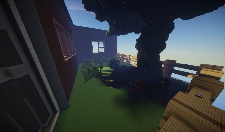 """Lobby di minatoriunti. Una enorme casa tutta da visitare. Il """"Giardino"""""""