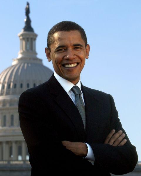 02 - US - Barack Obama