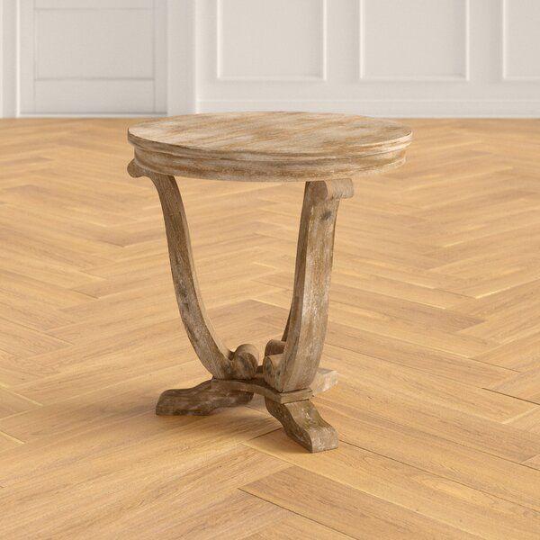 Briseno Pedestal End Table Swivel Armchair End Tables Side Table