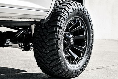Fuel Assault Wheels in stock now! Lowest Price Guaranteed. Free Shipping & Reviews! Call the product experts at 800-544-8778.