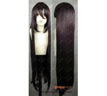 Black Gold Saw BGS Cosplay Wig Black Rock Shooter