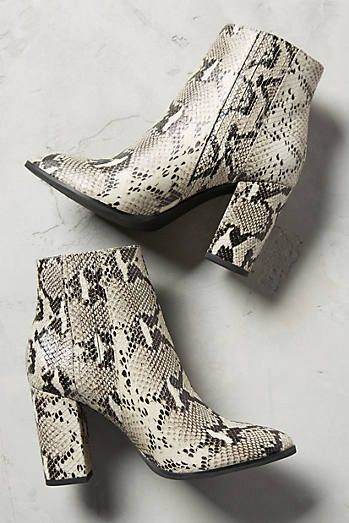 Seychelles Accordian Boots