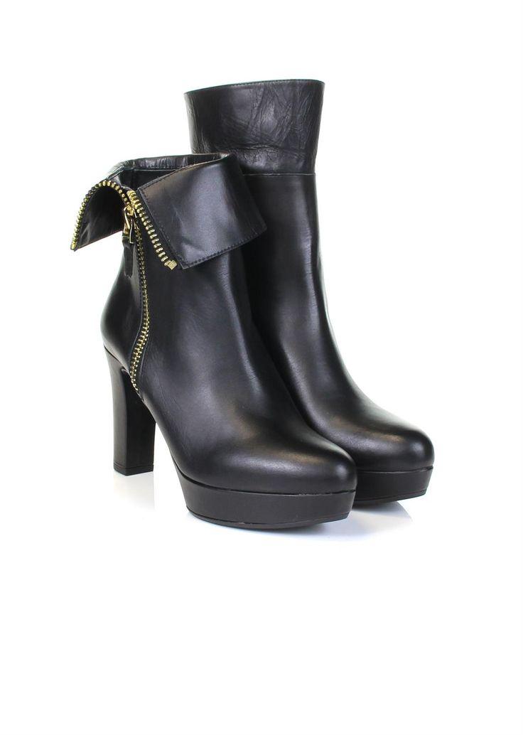 Unisa Ricoti - Korte Laarzen & Boots - Dames - Donelli