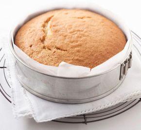 10 секретов пышного бисквита 0