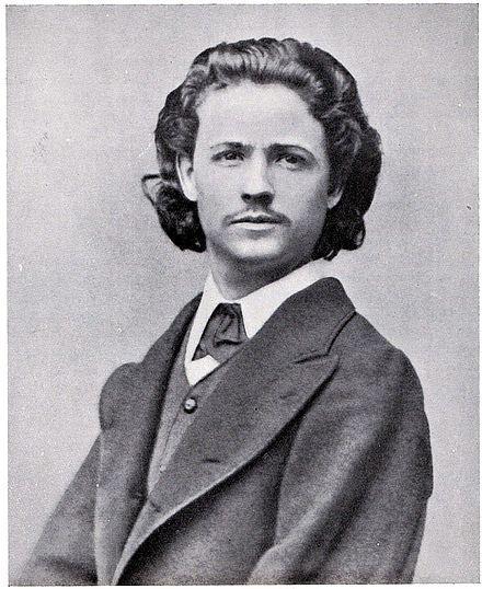 Ncolae Grigorescu (1860).JPG , Nato il 15 Maggio del 1838