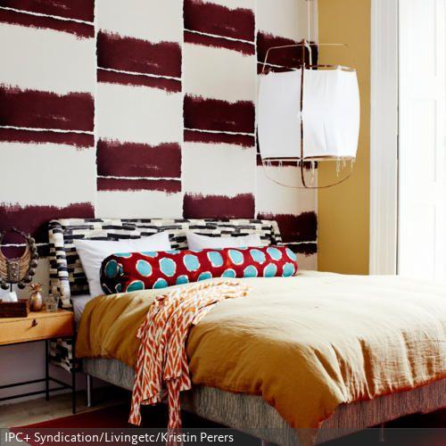 61 besten Wohnen im Ethno-Stil Bilder auf Pinterest Ethno stil - wandgestaltung im schlafzimmer