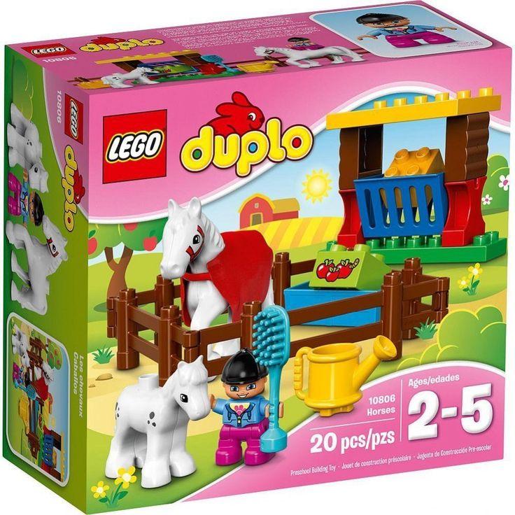 LEGO DUPLO - Cai