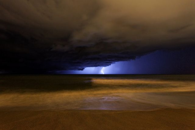Strike One by lrargerich, via Flickr
