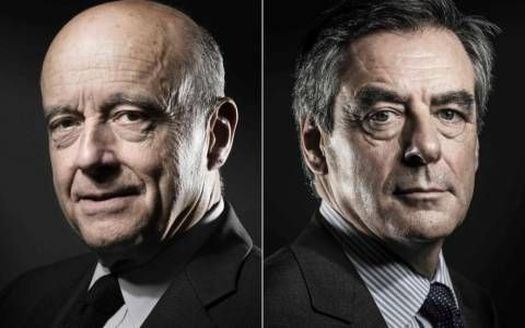 Francois Fillon Wins French Republican Primary, Trouncing Alain Juppe - Tyler Durden - http://www.therussophile.org/francois-fillon-wins-french-republican-primary-trouncing-alain-juppe-tyler-durden.html/