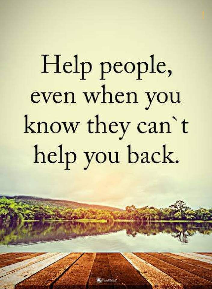 how to help someone who can& 39
