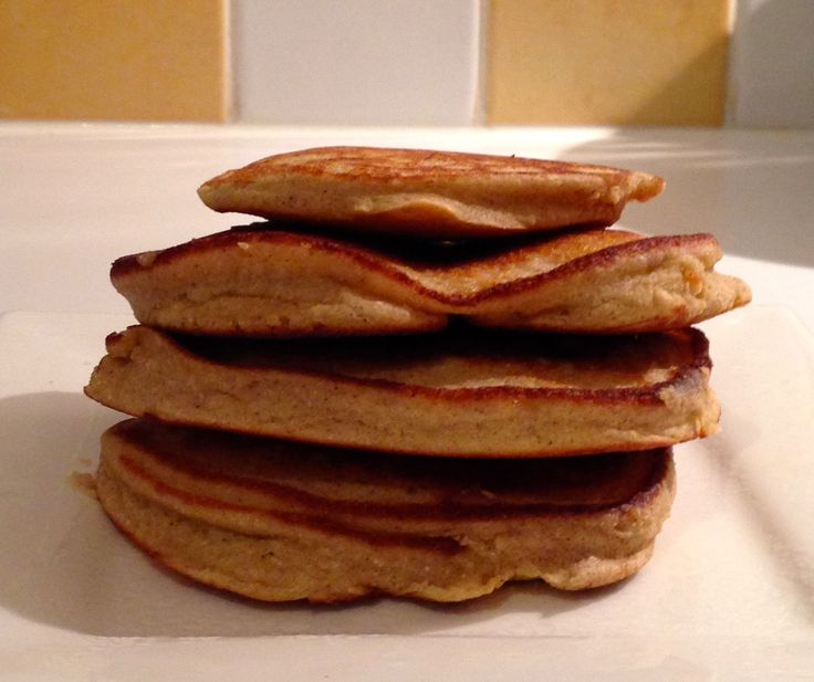 Pancake Tuesday Get our NAKED GLUTEN FREE PANCAKE recipe from FB. This is a great option after a big workout to get some healthy carbs. These pancakes are truly delicious and you won't miss the flour. They are also high in fibre.