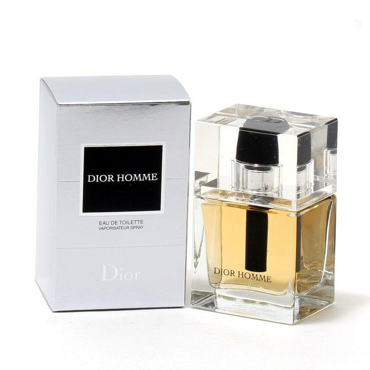 Dior Pour Homme By Christian Dior -Eau De Toilette Spray