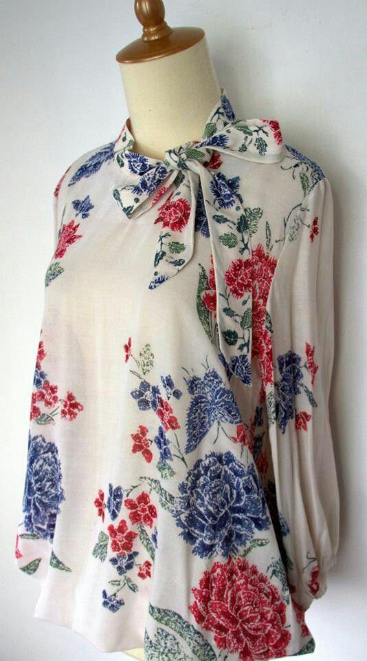 Batik  Pesisiran