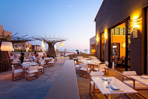 Inbi: Authentic Asian cuisine is combined with culinary expertise to offer a true feast of flavors  #Restaurant #Asian #Greece #CostaNavarino #Resort
