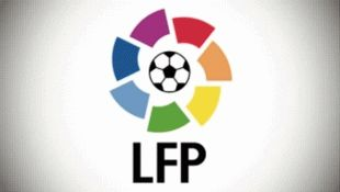 Spanish league match results