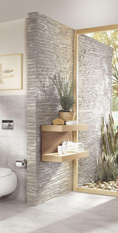 How To Create A Spa Like Bathroom