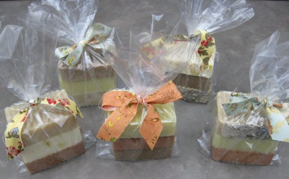 1 Pound Cold Processed Handmade Soap by RomanticBeckonings on Etsy, $15.00