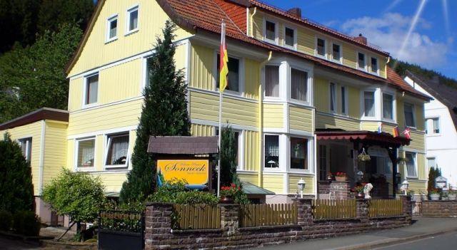 Wellness-Pension Sonneck - #Guesthouses - $45 - #Hotels #Germany #Wildemann http://www.justigo.ca/hotels/germany/wildemann/pension-sonneck_211895.html