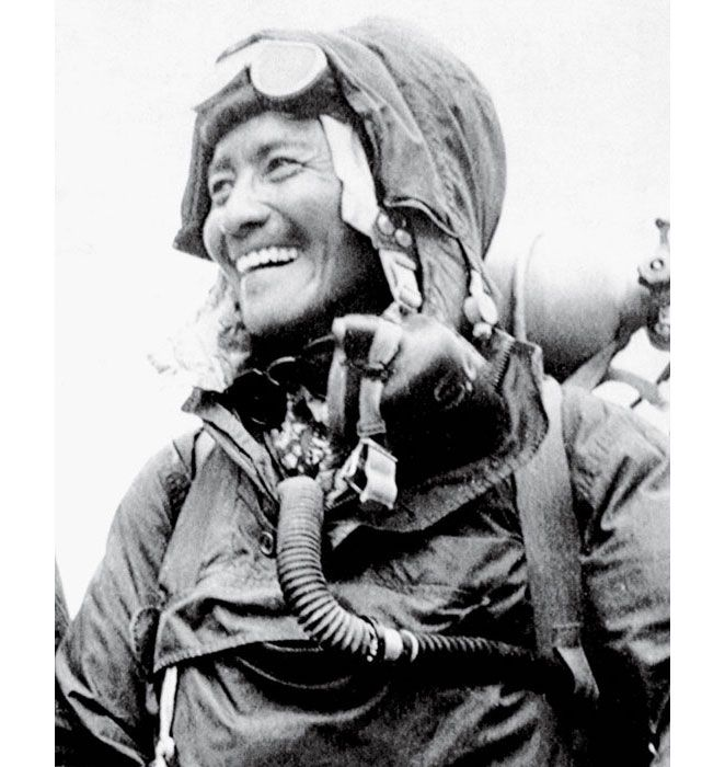 essay in hindi on tenzing norgay Essay on there is no shortcuts in life for success   tenzing norgay, only a sherpa,.