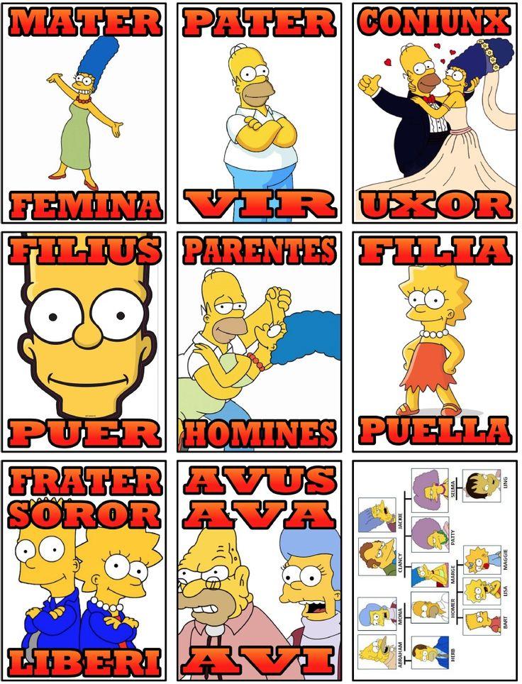 Latin.Family.terms