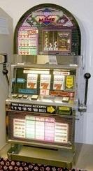 IGT Slot Games :: IGT S2000 Vision - Double Diamond - Mine - Slot Machine image by WorldSlotSales - Photobucket