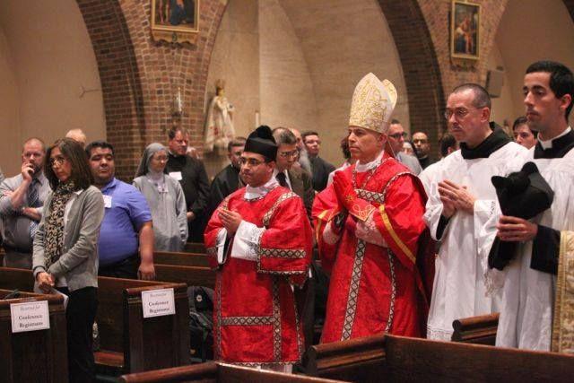 pentecost 2014 assembly