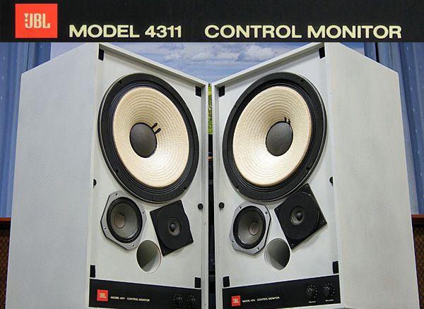 JBL 4311A