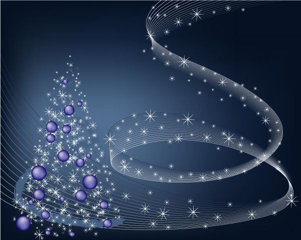 Free Christmas Backgrounds For Photoshop