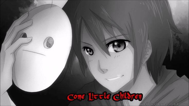 Anti-Nightcore - Come Little Children (Lizz Cover)