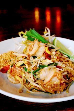 """Spice I Am - Thai restaurant (Sydney, Australia in """"Thainatown"""")"""