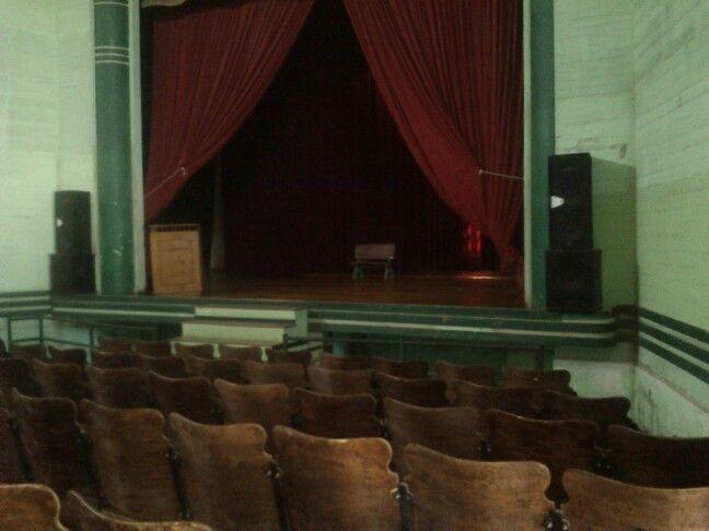 Teatro Humberstone
