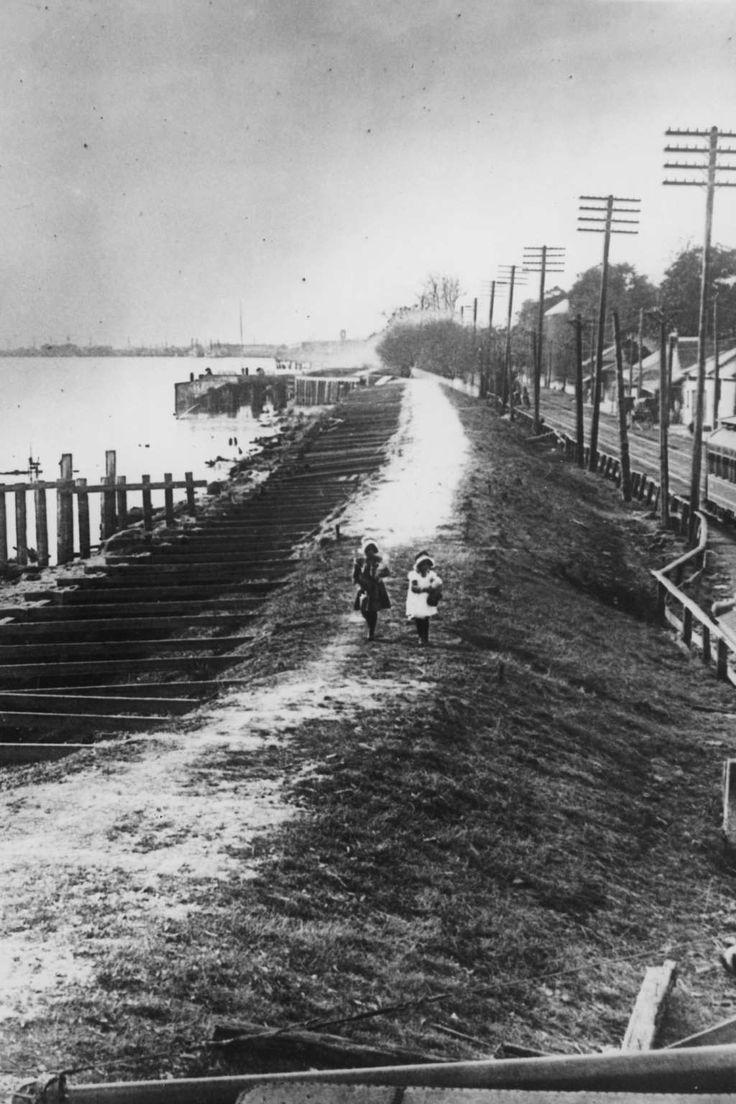 Levees 1927 Louisianna Getty Images Louisiana Pinterest