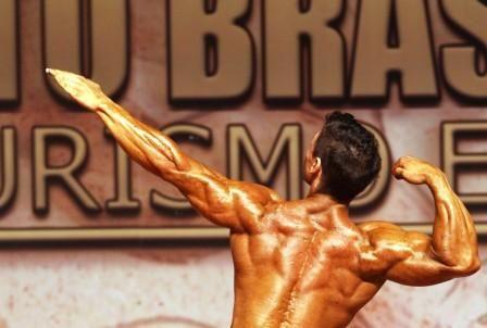 Revista O Ferro   Fisiculturismo Natural & Bodybuilding