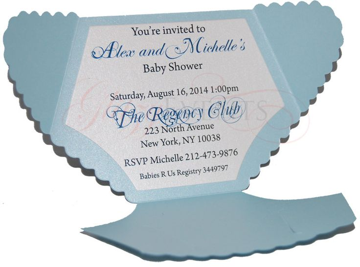 Best Girl Baby Shower Invitations Images On   Baby