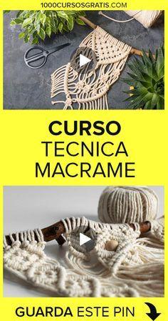 Crochet Crocodile Stitch, Macrame Chairs, Macrame Projects, Macrame Tutorial, Macrame Patterns, Diy Crochet, Handicraft, Stitch Patterns, Diy And Crafts