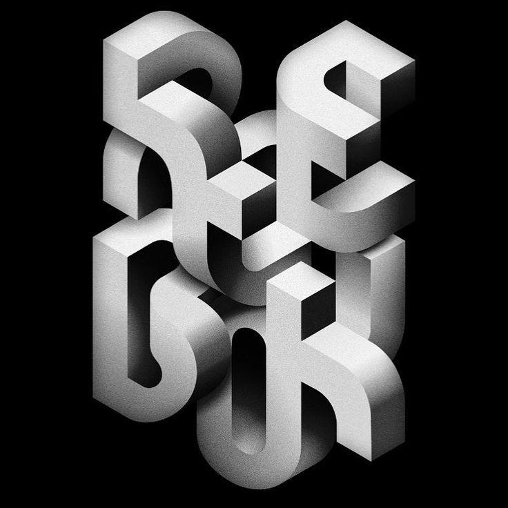 Typography inspiration   #1267
