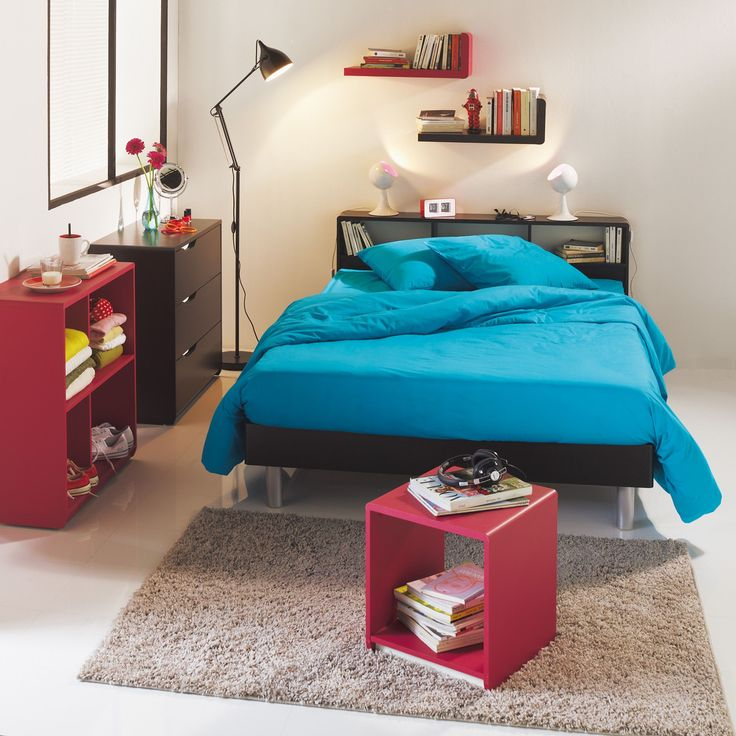 21 best images about lit double on pinterest canada home design and ps. Black Bedroom Furniture Sets. Home Design Ideas
