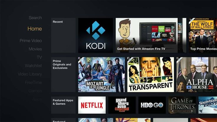 Video: Add Kodi icon on Fire TV homescreen  https://www.htpcbeginner.com/add-kodi-icon-on-fire-tv-homescreen/  Few days back we published a post on how to add Kodi icon on Fire TV and Fire TV stick home screen. many readers still had issues in creating Kodi shortcut on AFTV homescreen. Therefore, we are releasing this video tutorial to help you out.   Update July 10, 2016: adbFire is now known as adbLink. In this video adbFire refers to adbLink.