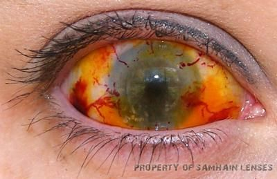 Cadaver: Please visit my site www.halloween-eye.com for the best in custom hand painted contact lenses. I offer the best value in custom contacts with diverse categories;
