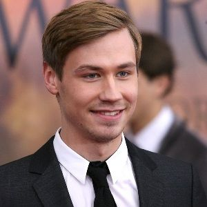 David Kross (German, Film Actor) was born on 04-07-1990.  Get more info like birth place, age, birth sign, biography, family, relation & latest news etc.
